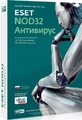 ESET NOD32 для Linux Mail Server