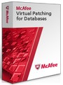 McAfee Virtual Patching for Databases