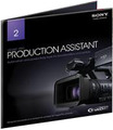 Sony Vegas Pro Production Assistant