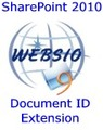 Websio Document ID Extension Feature