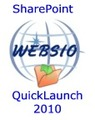 Websio SharePoint QuickLaunch 2010 Web Part
