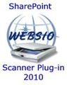 Websio SharePoint Scanner Plug-in